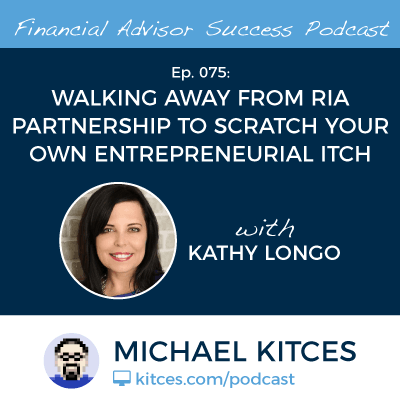Episode 075 Feature Kathy Longo