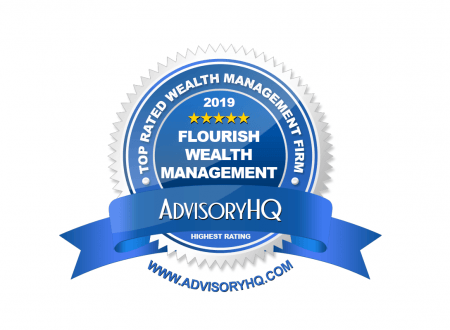 Flourish Wealth Management Again Named One of the Top 11 Best Financial Advisors in Minnesota 2019