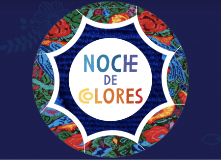 Flourish Wealth Management is a sponsor of Common Hope's Noche De Colores | The Biggest Graduation Party of the Year on May 16!