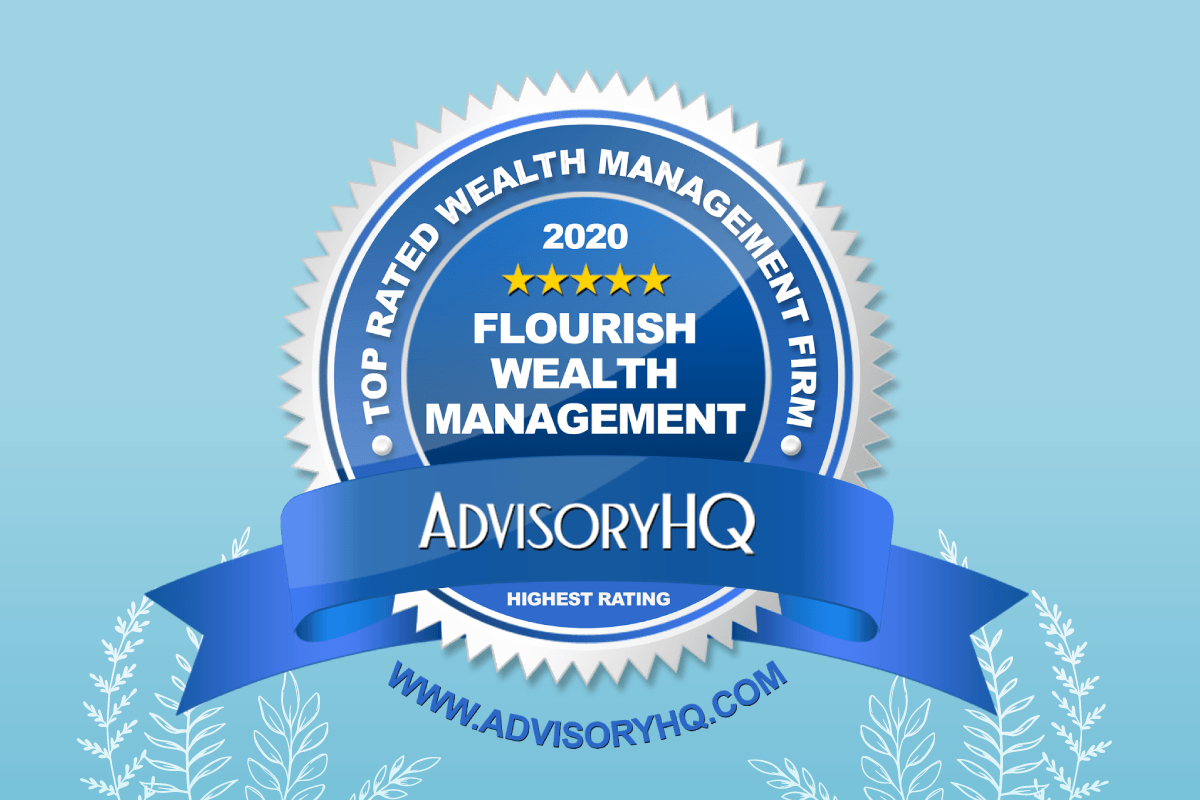 Flourish Wealth Management Again Named One of the Top 12 Best Financial Advisors in Minnesota 2020