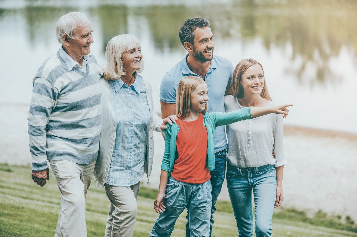 Communication: How to Save Your Family in the Legacy Plan