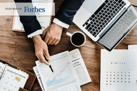 Kathy Longo Featured in Forbes' #1 Investing Tip for 2019
