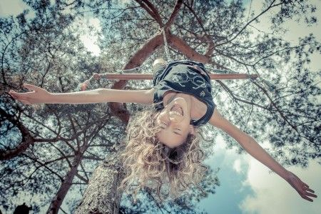 Commitment and Courage: Why Retirement Is Like Learning to Fly on a Trapeze