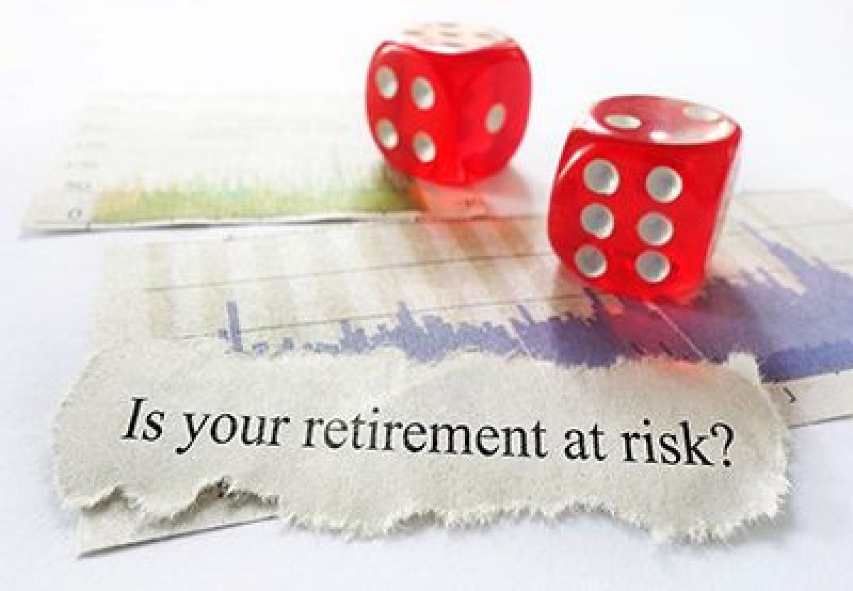 Are You Prepared for Unexpected Retirement Costs?