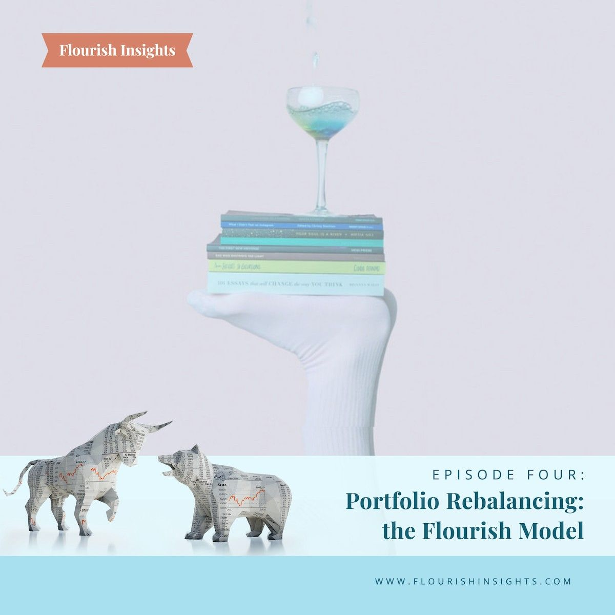 Portfolio Rebalancing: The Flourish Model