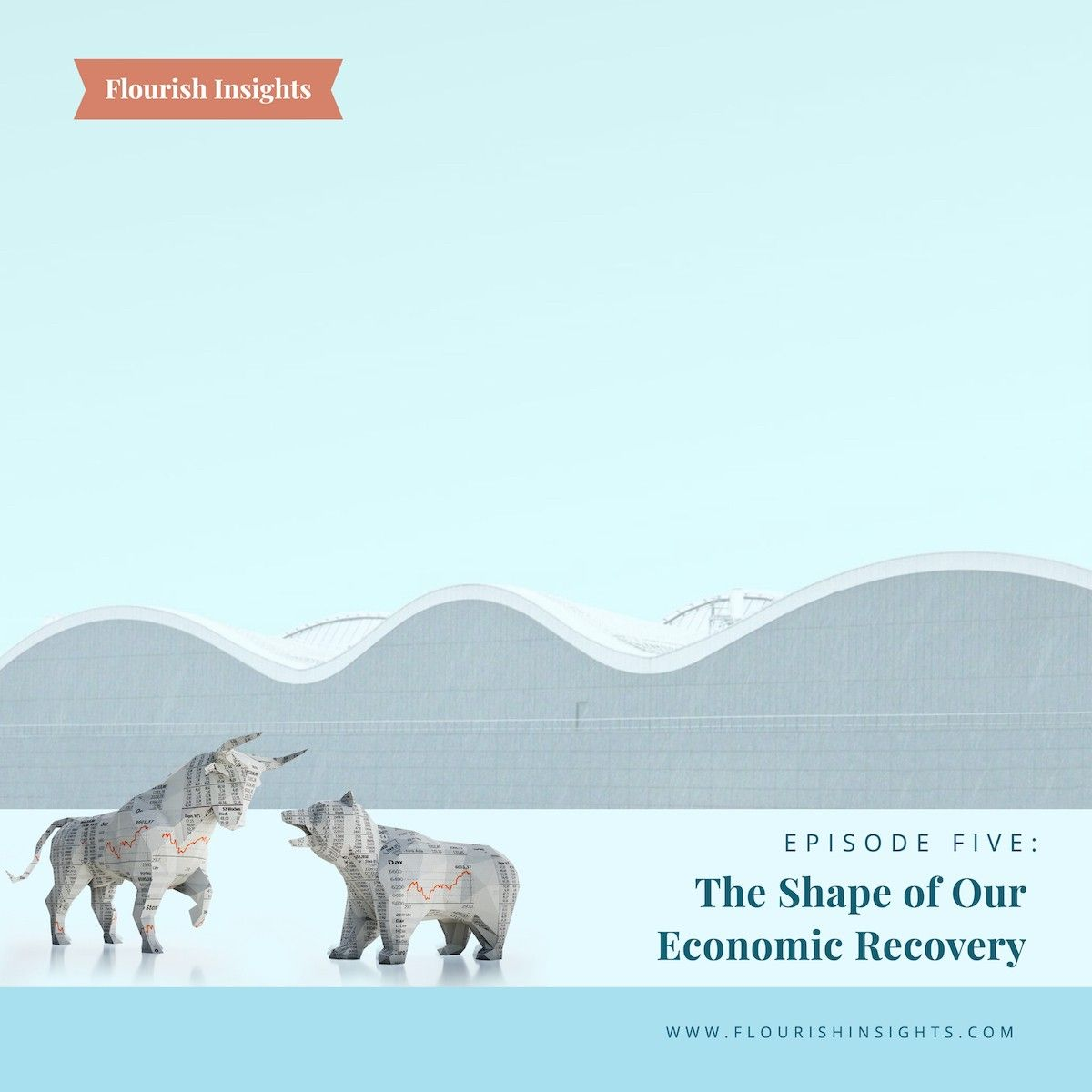 The Shape of Our Economic Recovery