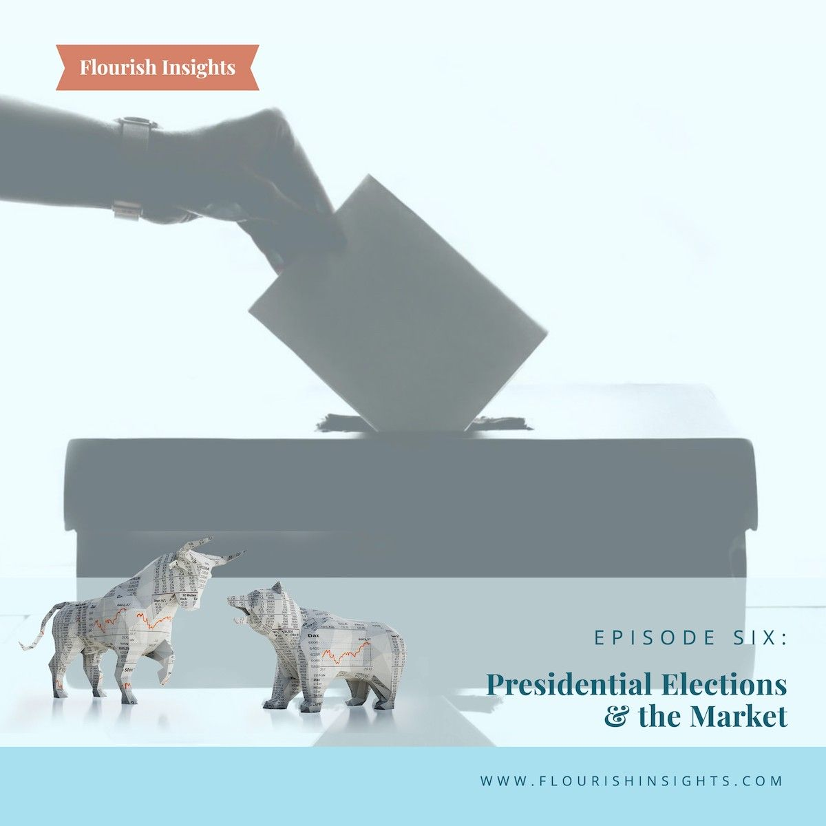 Presidential Elections and the Market