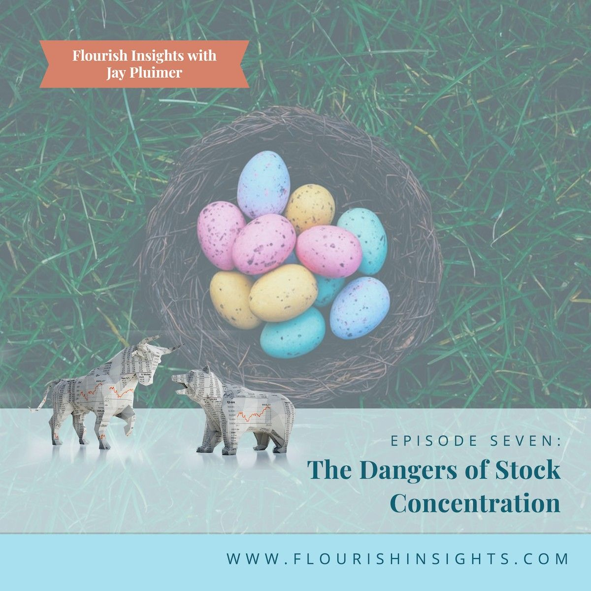 The Dangers of Stock Concentration