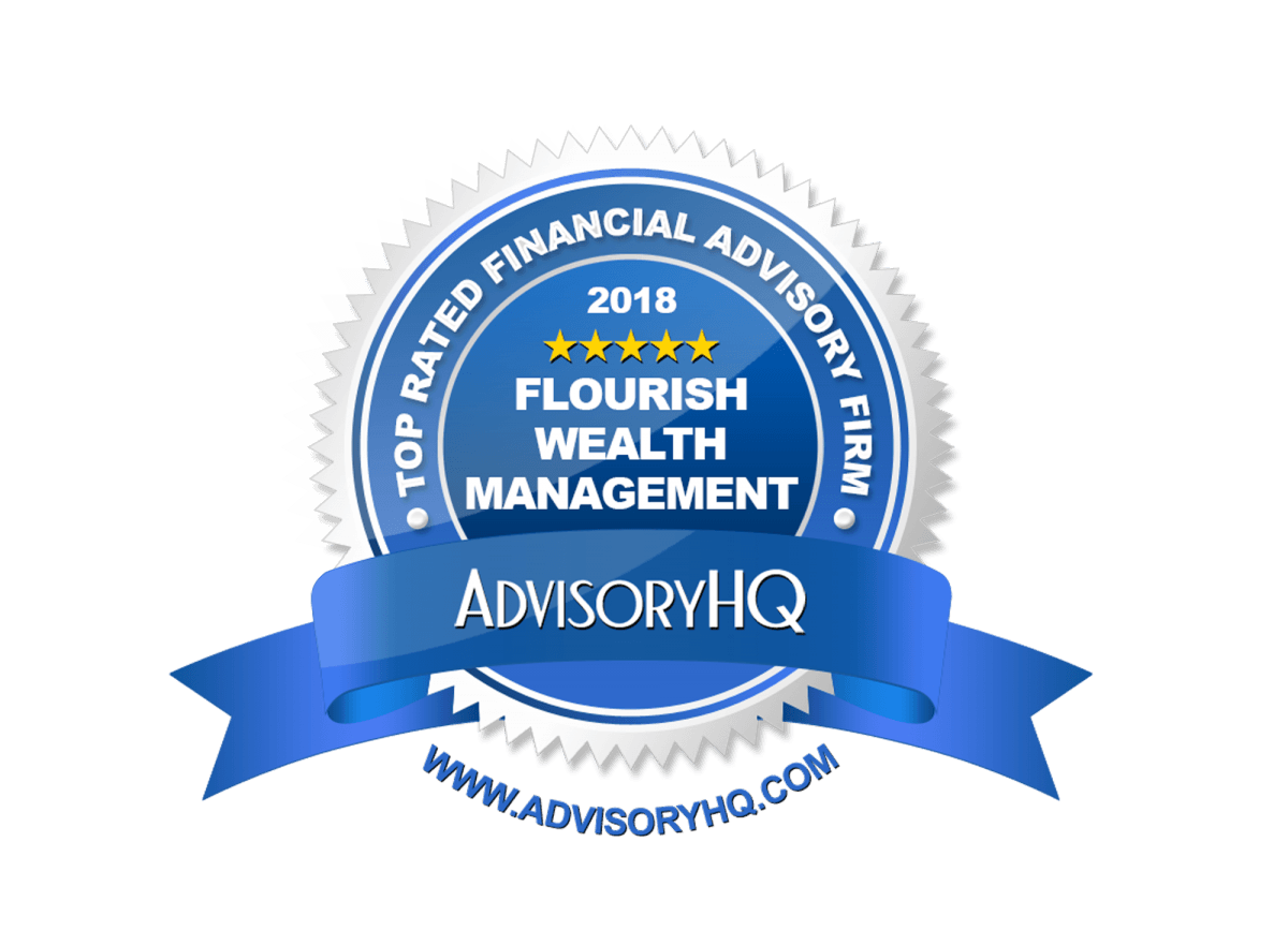 Flourish Wealth Management Named One of the Top Rated Financial Advisors in Minnesota | 2018