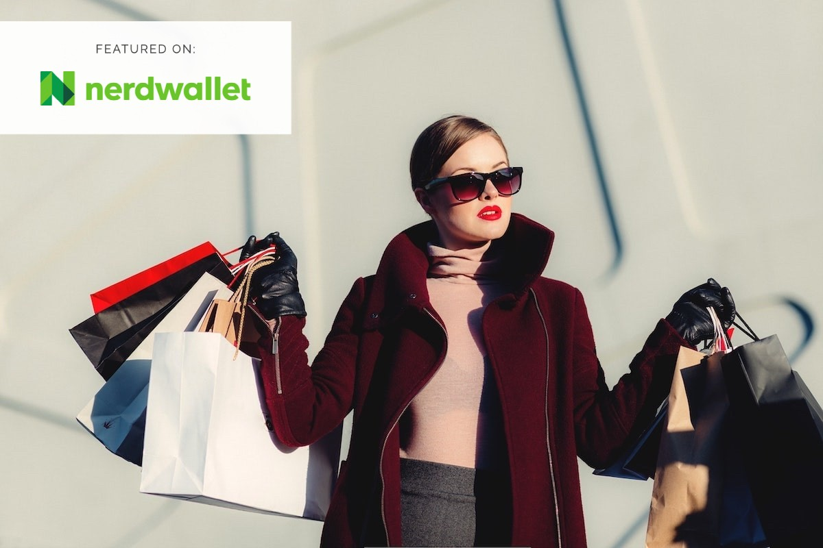 Kathy Longo was Recently Featured in NerdWallet Article on Impulse Shopping