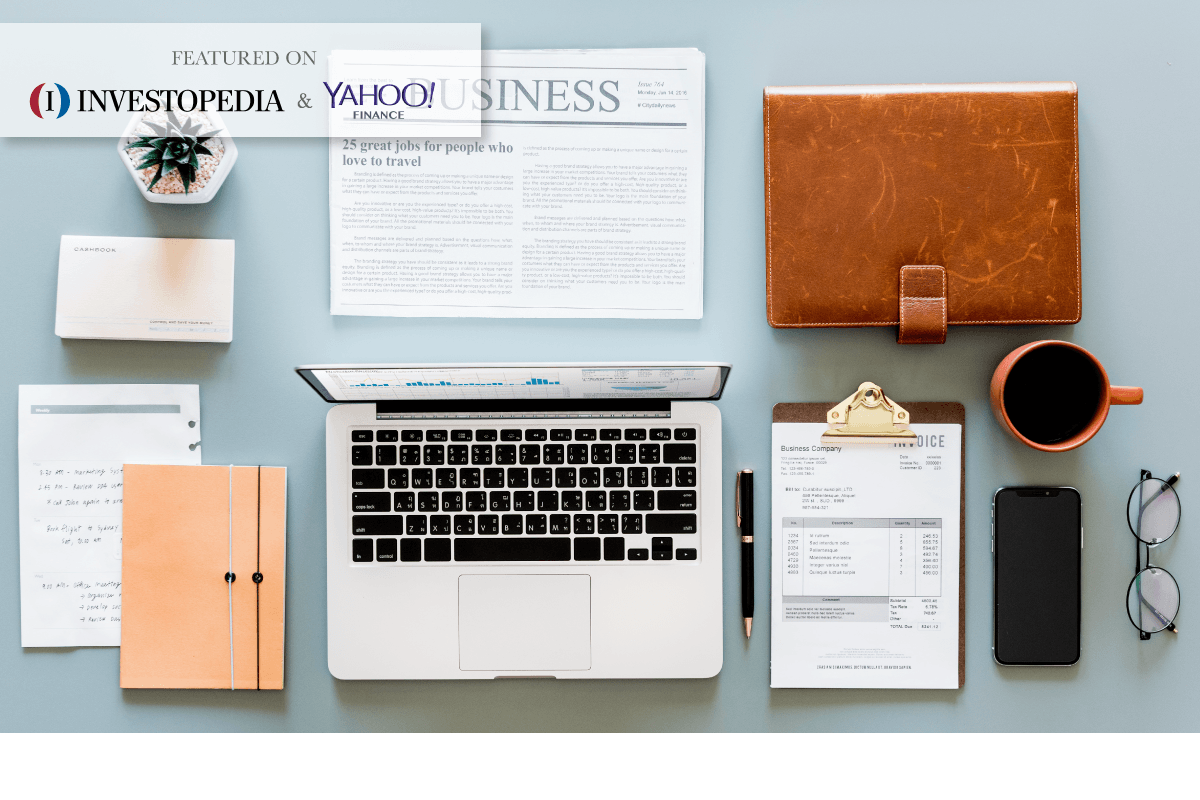 Kathy Longo's Article: How to Organize Your Finances for Retirement has been featured on Investopedia & Yahoo Finance