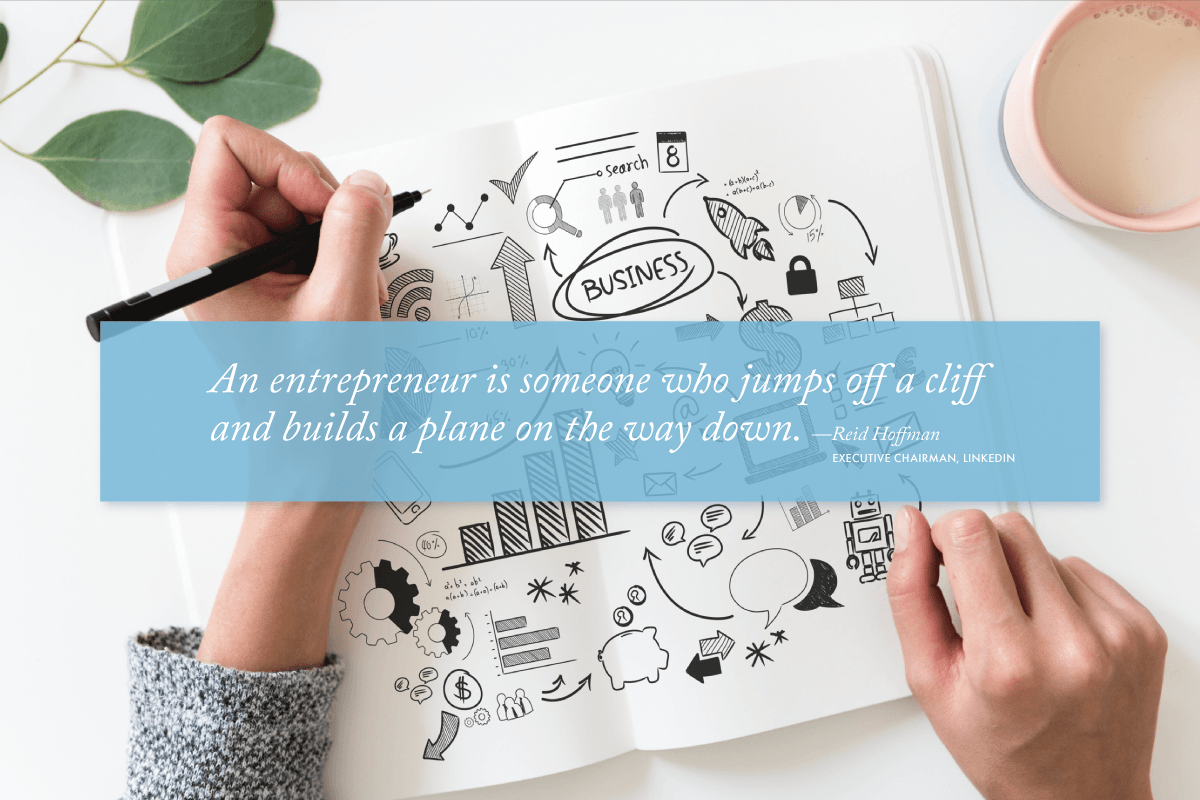 Taking the Leap : The Risks and Rewards of Starting a Business, Making It Grow, and Fulfilling Your Entrepreneurial Vision.