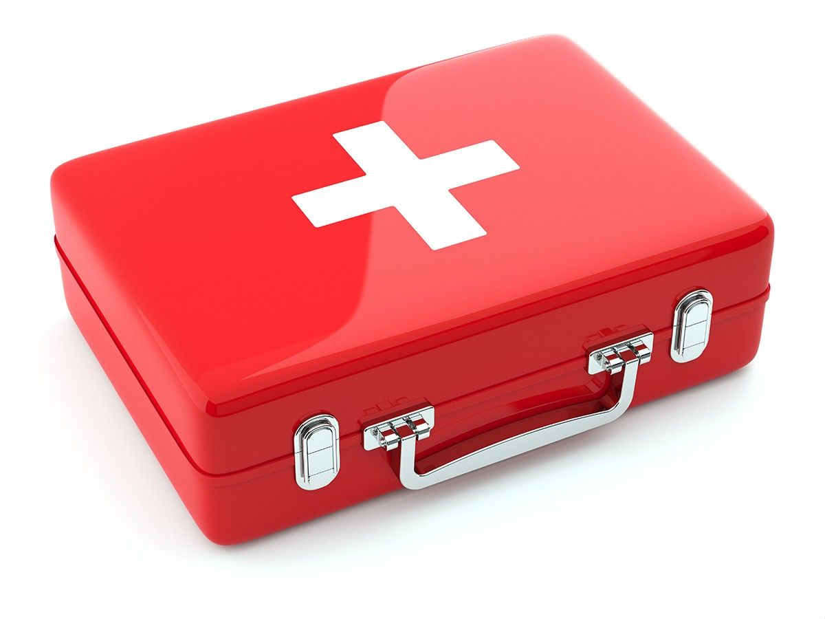 What's in Your Emergency Toolkit?