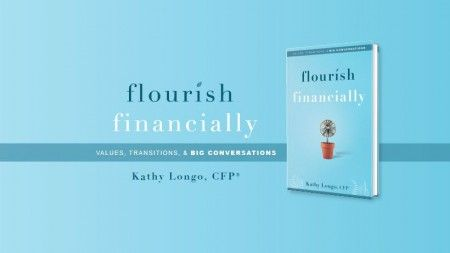Thank You for Joining us at the Flourish Financially Book Launch!