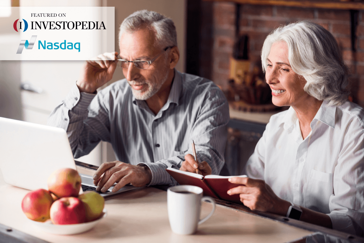 Kathy Longo featured on Investopedia & NASDAQ | Advanced Planning for a Quality Retirement