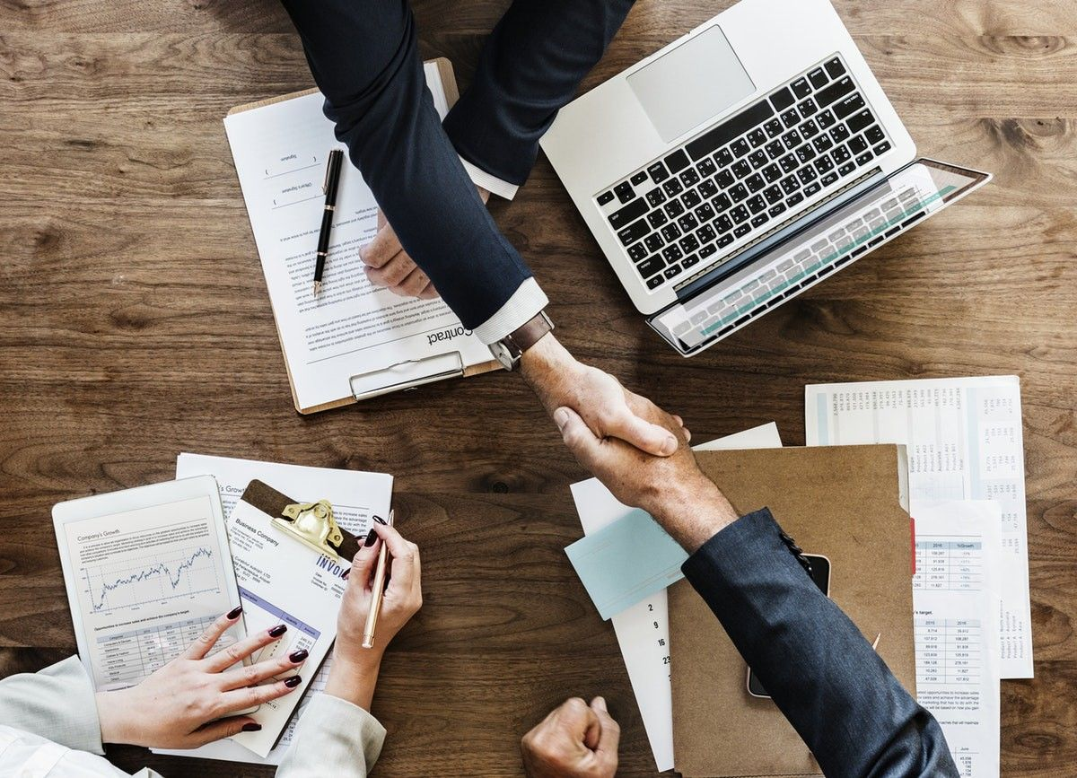It's Not a Sales Pitch: The Value of Working with an Advisor