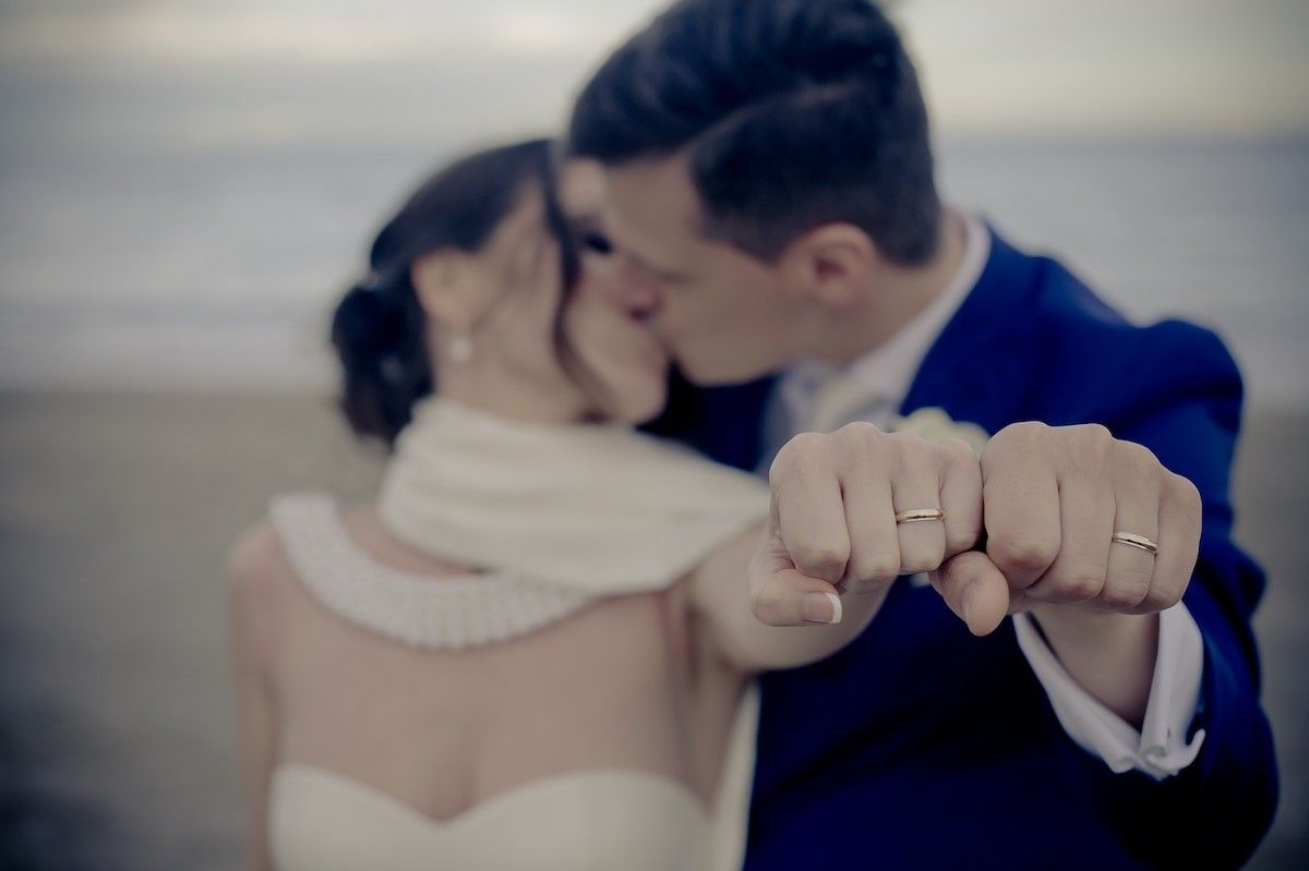 Getting Married… Next Steps After the Big Day