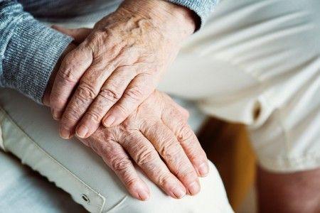 When an Elderly Parent is Being Taken Advantage Of